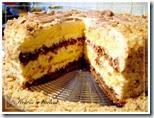 zkotemwkuchni.tort kandyzowana pomarańcza