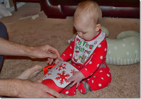 christmas and 7 months 018
