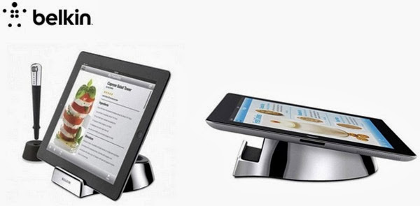 Belkin Chef Tablet Stand and Pen