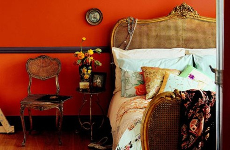 Bohemian-Style-Bedroom-Ideas