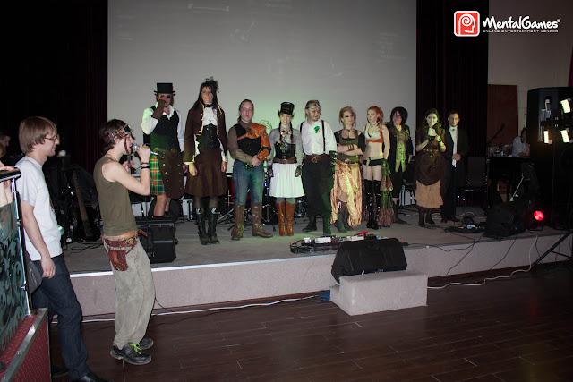 Отчет с вечеринки Steampunk 3.0 (Фото 19)