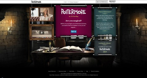 POTTERMORE 001