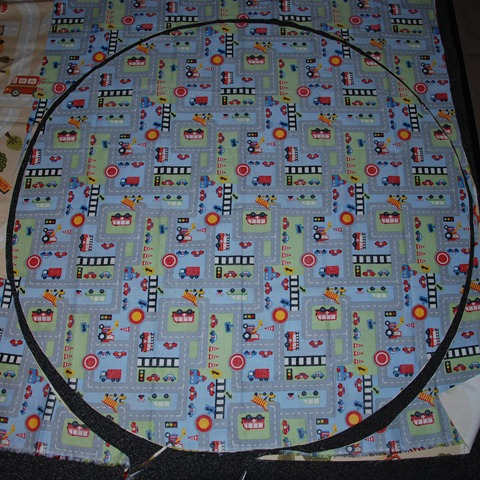 Drawstring Playmat (5)