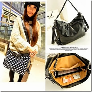 U9103 IDR.175.000 MATERIAL PU SIZE L30XH27XW11CM WEIGHT 650GR COLOR AS PHOTO
