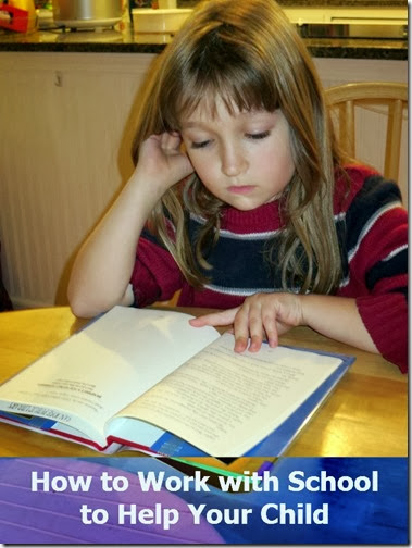 Advocate for Your Child in School