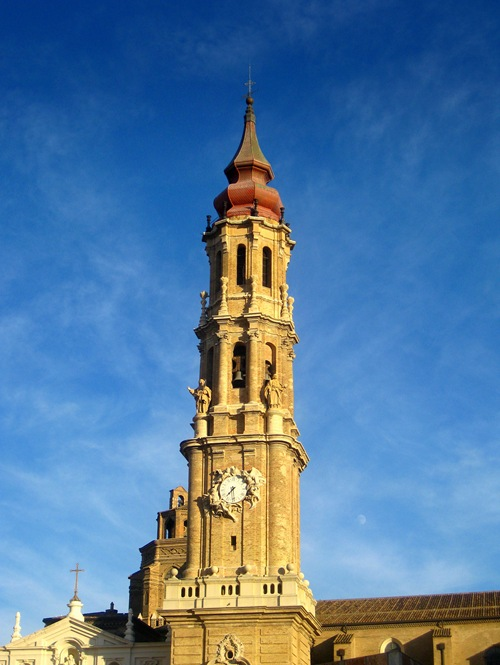 Basilica Square 6