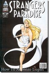 P00014 - Strangers In Paradise v1 #14