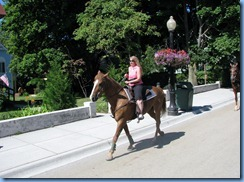 3313 Michigan Mackinac Island - Carriage Tours