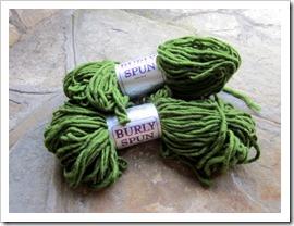 greenbulky