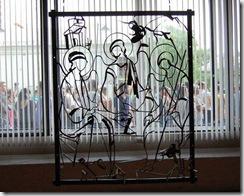 Выставка Icons Марата Гельмана в Краснодаре. Май 2012 г.