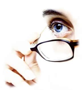 Pessoa X Oculos