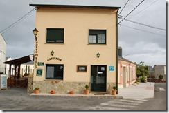 Oporrak 2011, Galicia -Rinlo, Ribadeo