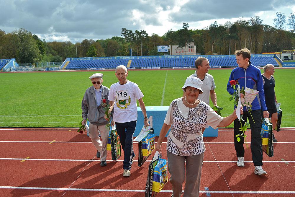 Харьковский марафон 2012 - 275