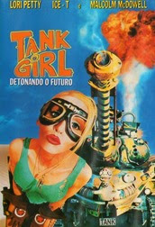 1995-Tank Girl