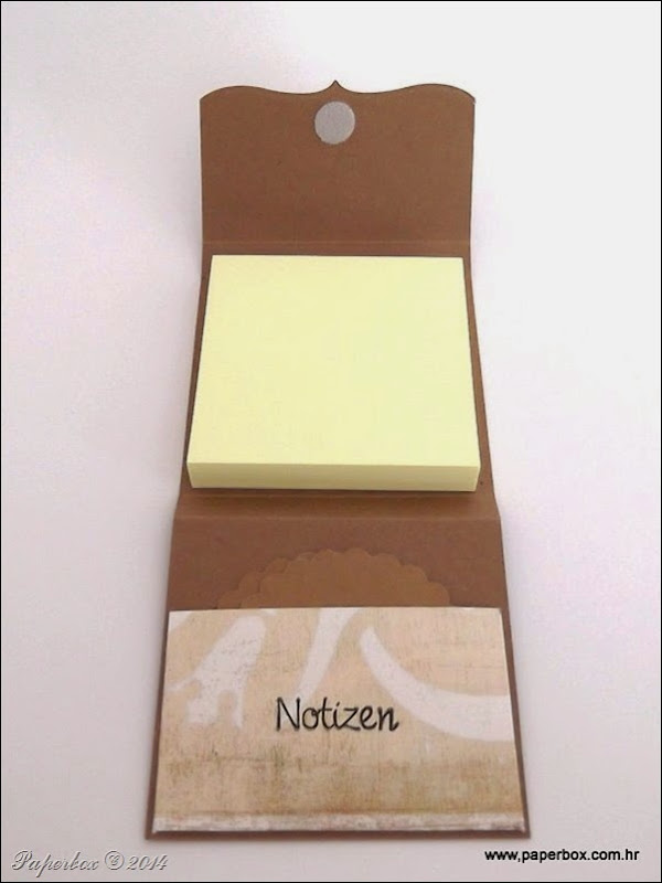 Post it - Haftnotiz - Block (3)