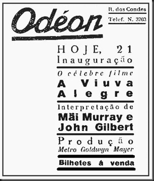 Cinema Odeon.8
