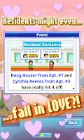 Screenshot of Dream House Days