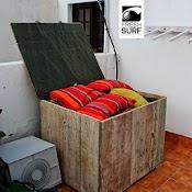 Box offen web Ideenreich goes FreshSurf   Kreatives aus Treibholz und Paletten im Surfcamp Fuerteventura