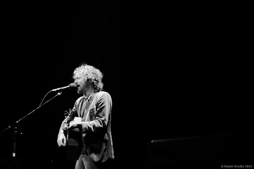 Damien Rice (IR) @ Roxy, Prague