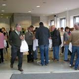 Aktionstag für die Selbsthilfegruppen im Deutschen Hygiene-Museum Dresden am 11.10.2007