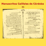 Manuscritos Califales (31)