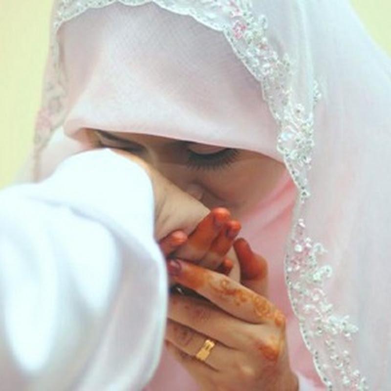 Doa Pengantin saat Akad Nikah