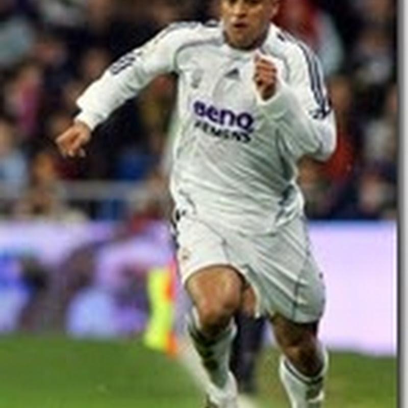 """Polémicas declaraciones de Roberto Carlos sobre el Real Madrid de """"los galácticos"""""""