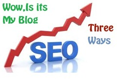 Seo tricks to increase outside traffic stats of website