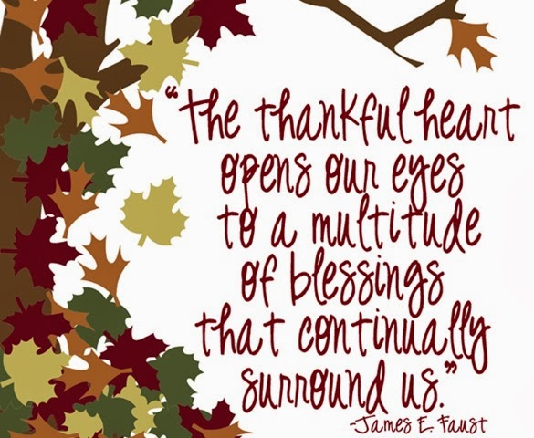 Thanksgiving Quote 17