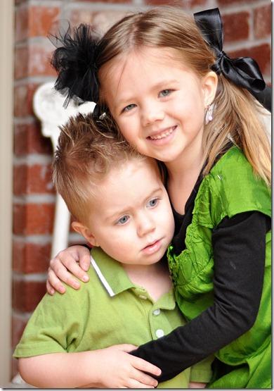 Bro and Siste