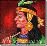 Lloque Yupanqui