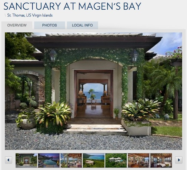 ONE Sotheby s International Realty I Sanctuary at Magen s Bay 2