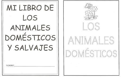 Animales Domesticos Y Salvajes Picasa