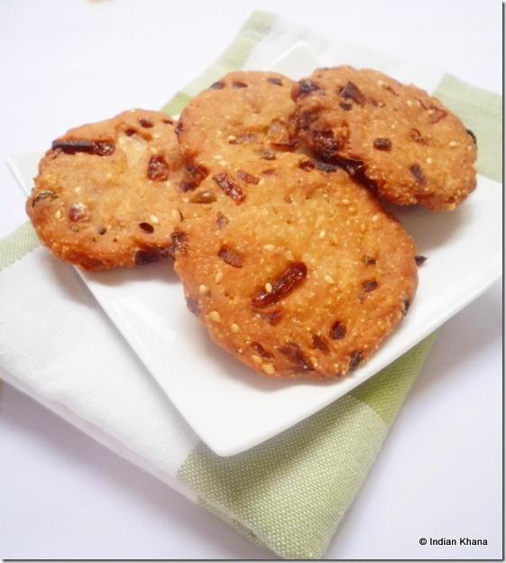 Easy Maddur Vada Bada Recipe