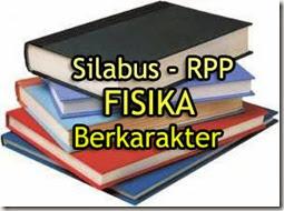 Silabus-RPP-KTSP FISIKA