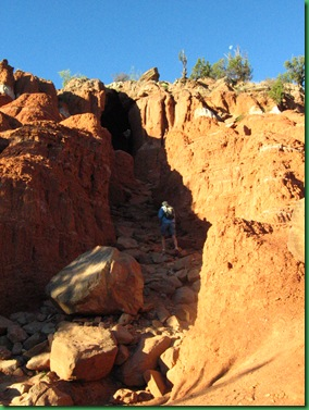 Juniper Trail-Back to Amarillo 014