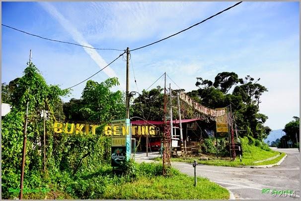 Bukit Genting