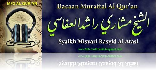 MP3 Misyari Rasyid