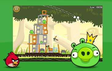 play angrybirds free on windows pc