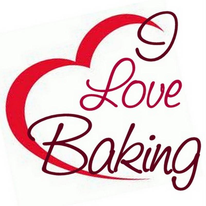 I love Baking #4