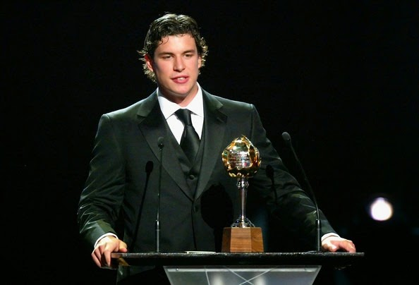 2007 NHL Awards Show 0p2POFpqxlcl