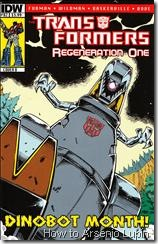 P00003 - Transformers Regeneration