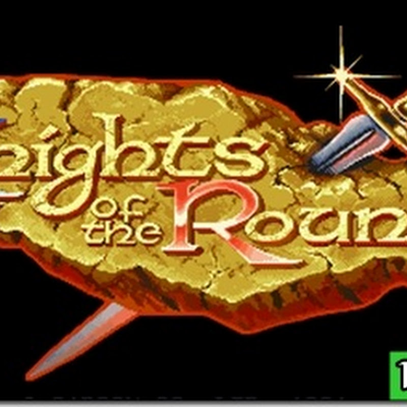 Knights of the Round [Super Nes]