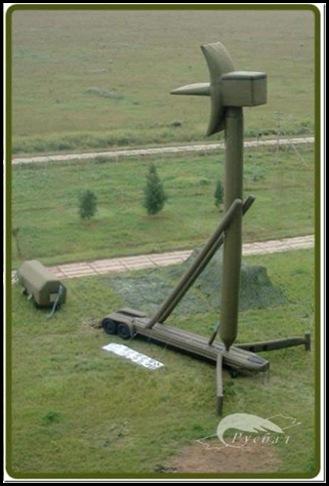 Russie une armée gonflable-16