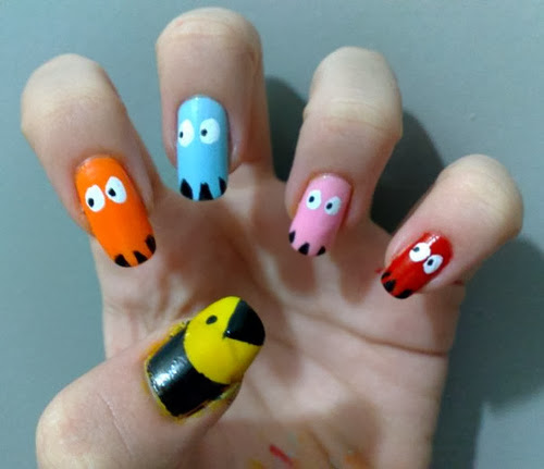 Nail Design For Children 2 Cool Nail Designs For Kids