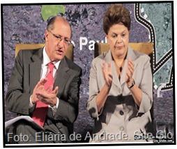 Foto: Eliária de Andrade. Site Globo.com