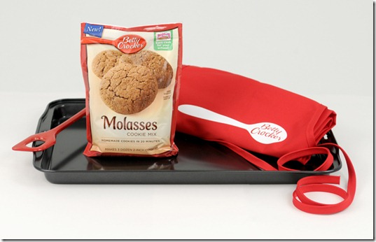 Betty Crocker Molasses
