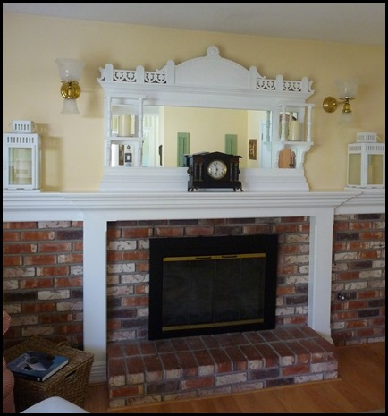 mantel for Linda 002