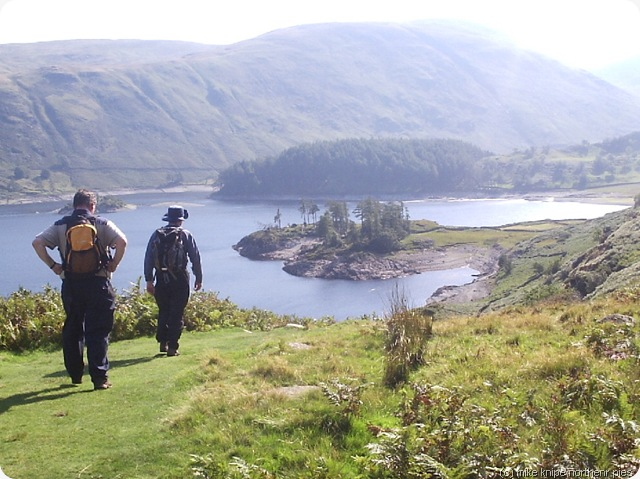 by haweswater