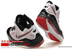 zlvii fake colorway white black red 4 06 Fake LeBron VII